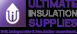 Ultimate insulation supplies logo