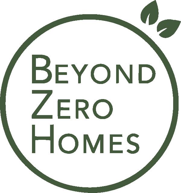 Beyond Zero Homes